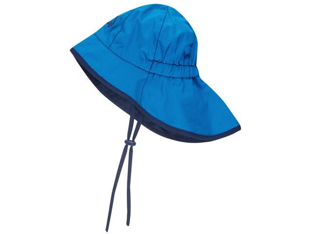 Finkid Ranta Sport Hat Kids mosaic/navy